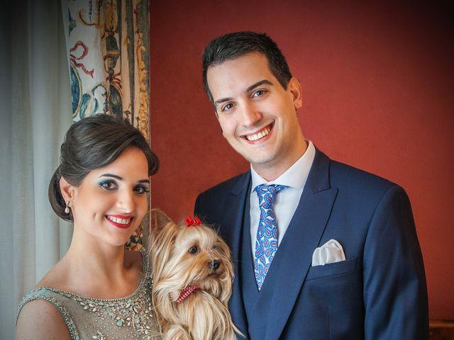 La boda de Jose Luis y Eva en Albacete, Albacete 5