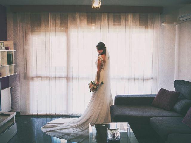 La boda de Jose Luis y Eva en Albacete, Albacete 9