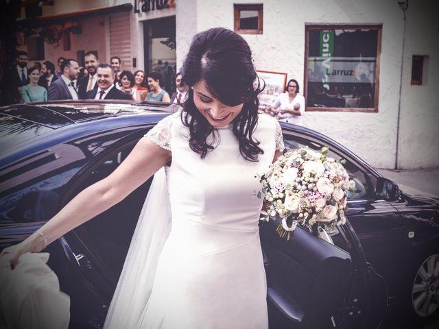La boda de Jose Luis y Eva en Albacete, Albacete 11