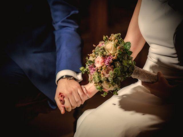 La boda de Jose Luis y Eva en Albacete, Albacete 12