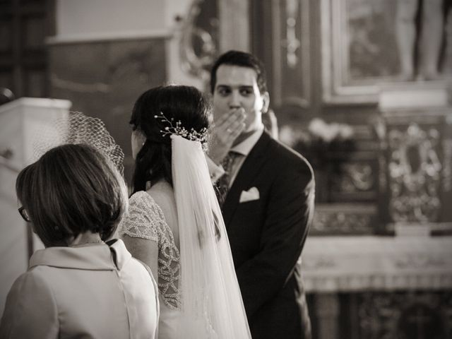 La boda de Jose Luis y Eva en Albacete, Albacete 13