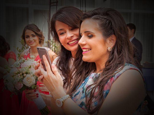 La boda de Jose Luis y Eva en Albacete, Albacete 14