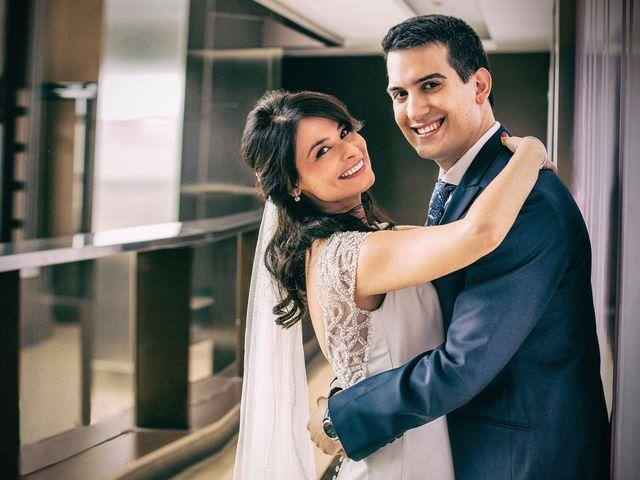 La boda de Eva y Jose Luis