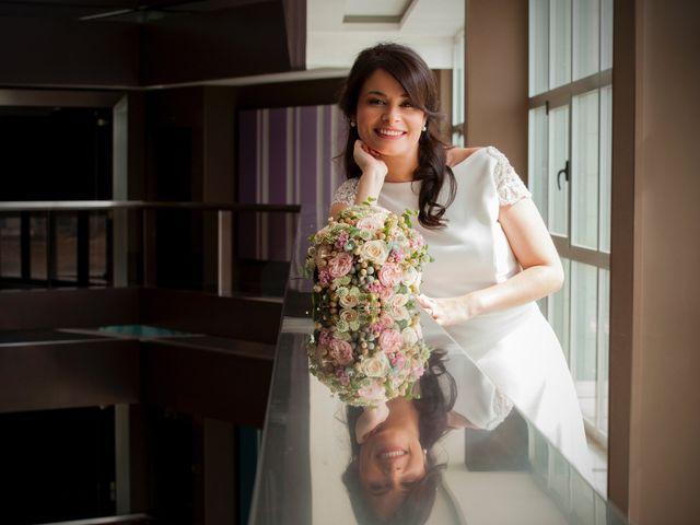 La boda de Jose Luis y Eva en Albacete, Albacete 17