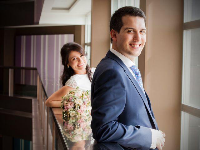 La boda de Jose Luis y Eva en Albacete, Albacete 18