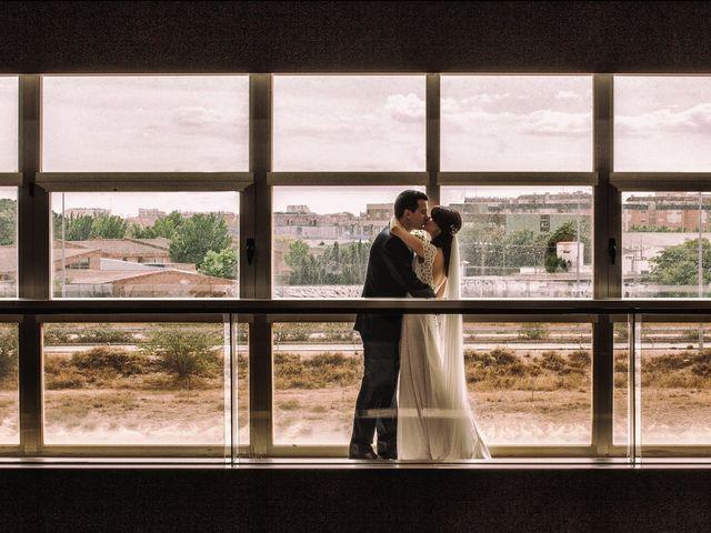La boda de Jose Luis y Eva en Albacete, Albacete 1