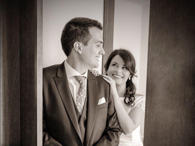 La boda de Jose Luis y Eva en Albacete, Albacete 22