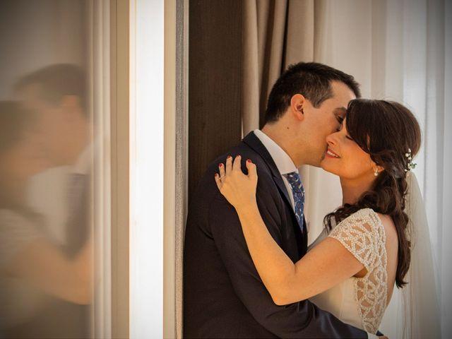 La boda de Jose Luis y Eva en Albacete, Albacete 25