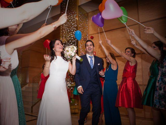 La boda de Jose Luis y Eva en Albacete, Albacete 32