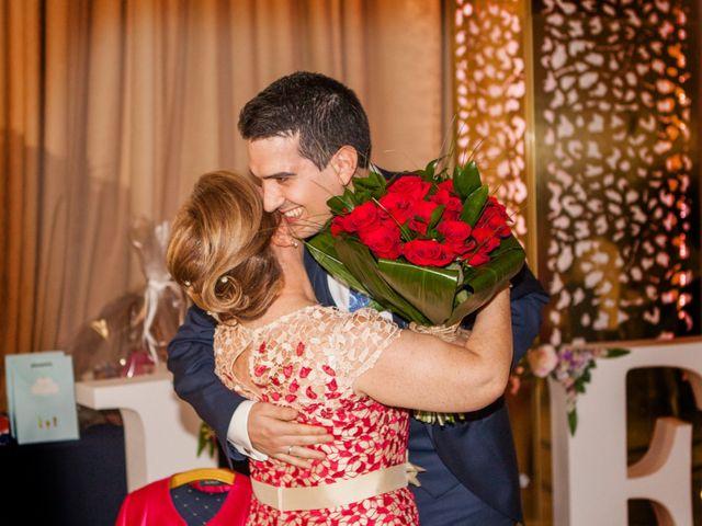 La boda de Jose Luis y Eva en Albacete, Albacete 34