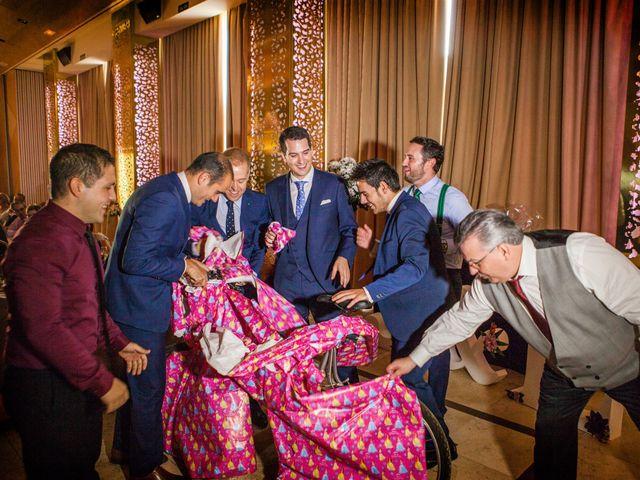 La boda de Jose Luis y Eva en Albacete, Albacete 36
