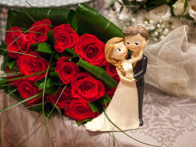 La boda de Jose Luis y Eva en Albacete, Albacete 37