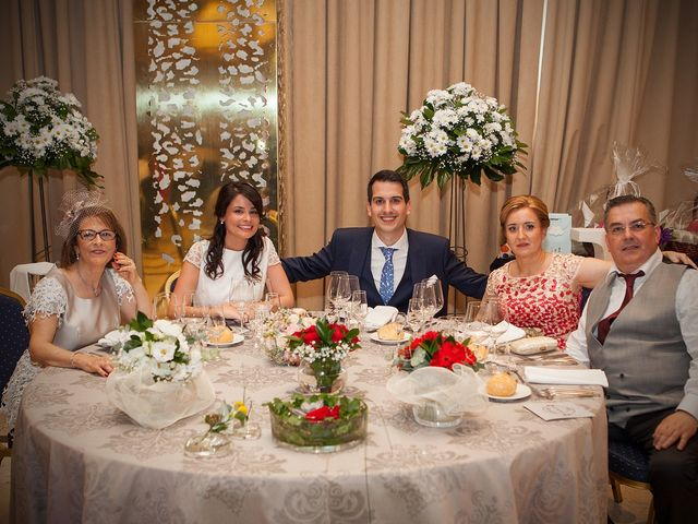La boda de Jose Luis y Eva en Albacete, Albacete 41
