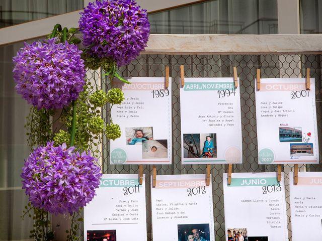 La boda de Jose Luis y Eva en Albacete, Albacete 42