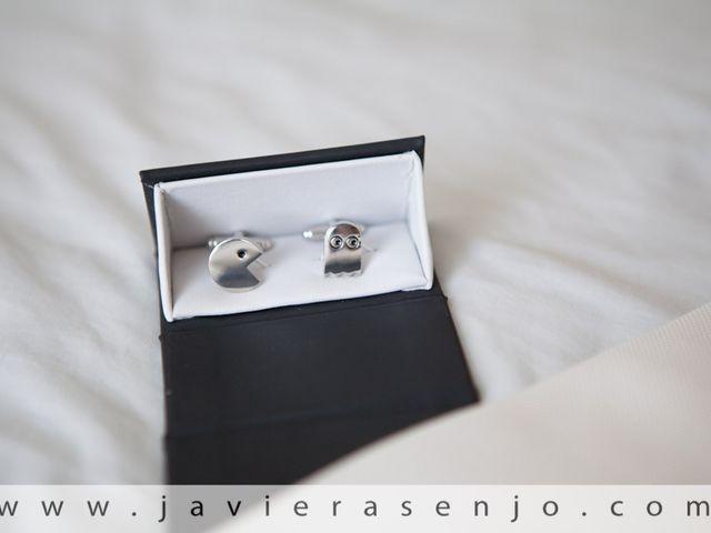 La boda de Marisa y Carlos en Elx/elche, Alicante 1