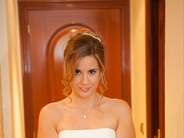La boda de Marisa y Carlos en Elx/elche, Alicante 4