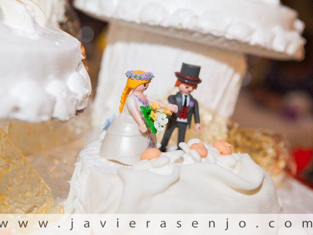 La boda de Marisa y Carlos en Elx/elche, Alicante 2