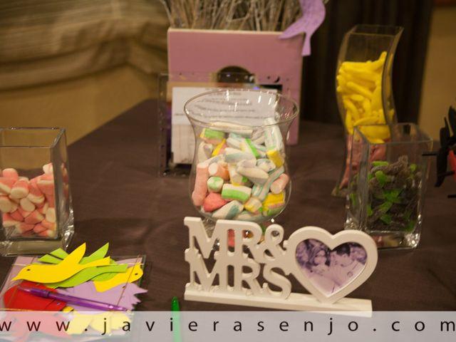 La boda de Marisa y Carlos en Elx/elche, Alicante 5