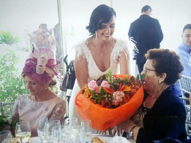 La boda de Cristina y Alex en Molina De Segura, Murcia 3