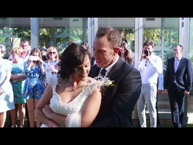 La boda de Cristina y Alex en Molina De Segura, Murcia 5