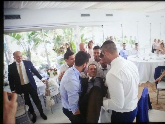 La boda de Cristina y Alex en Molina De Segura, Murcia 6