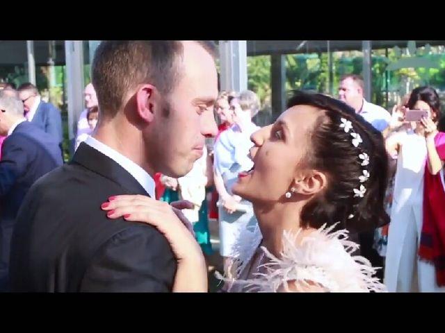 La boda de Cristina y Alex en Molina De Segura, Murcia 8