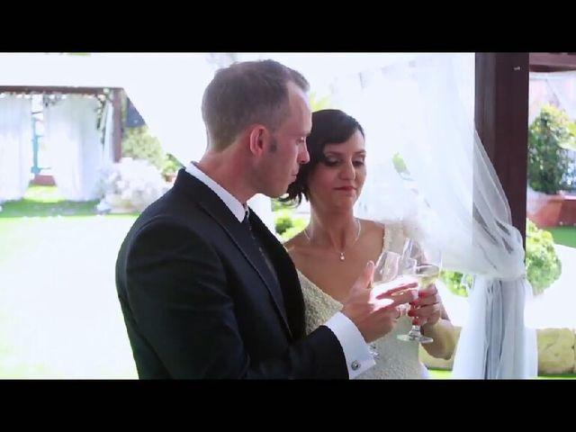 La boda de Cristina y Alex en Molina De Segura, Murcia 9