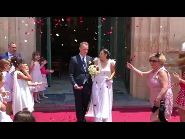 La boda de Cristina y Alex en Molina De Segura, Murcia 10