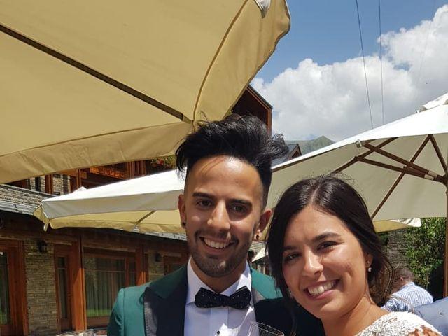 La boda de Juli y Elena en Andorra, Teruel 11