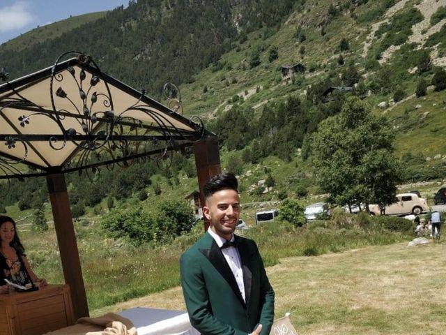 La boda de Juli y Elena en Andorra, Teruel 13