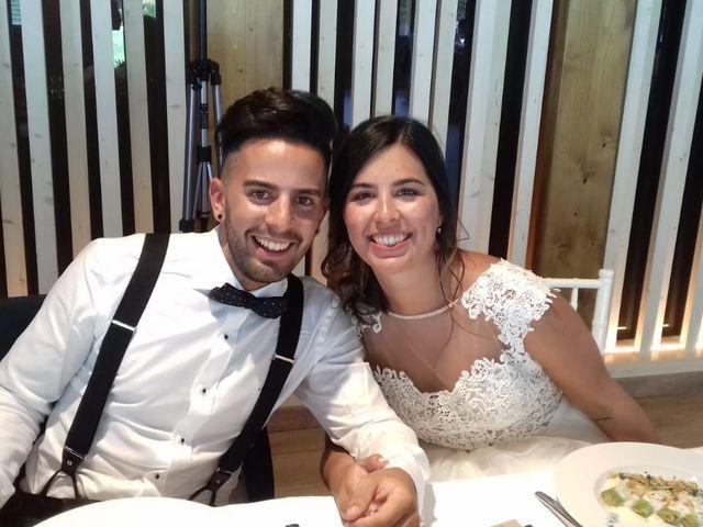 La boda de Juli y Elena en Andorra, Teruel 15