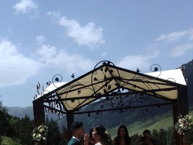 La boda de Juli y Elena en Andorra, Teruel 16