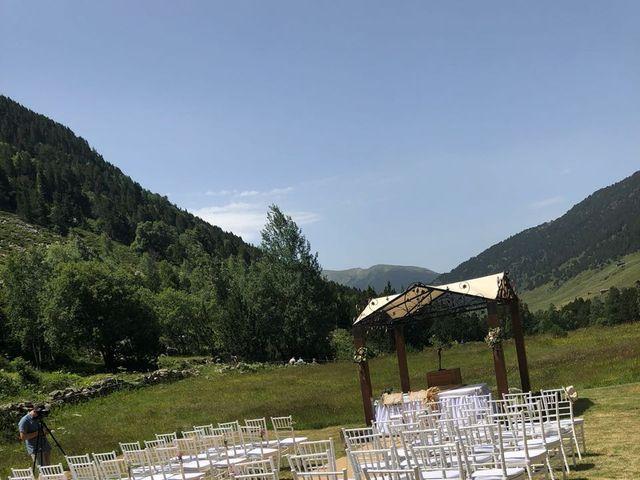 La boda de Juli y Elena en Andorra, Teruel 19