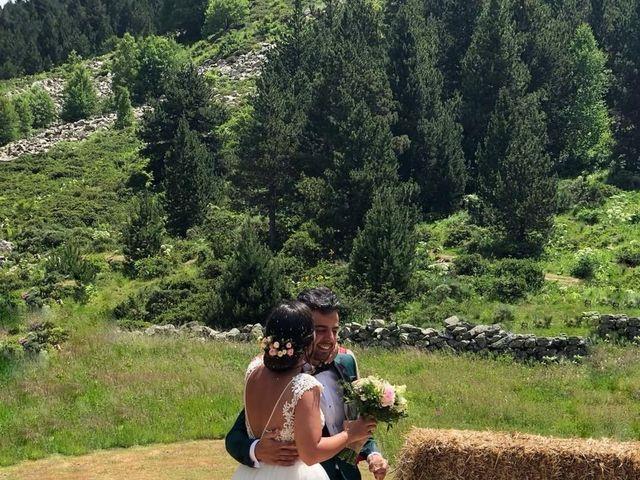 La boda de Juli y Elena en Andorra, Teruel 20