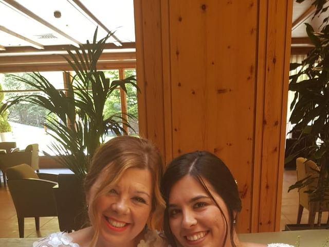 La boda de Juli y Elena en Andorra, Teruel 23