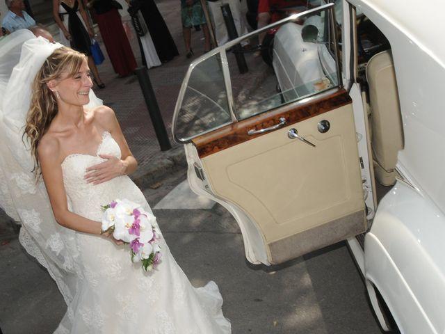 La boda de Patricia y Iván en Montseny, Barcelona 12
