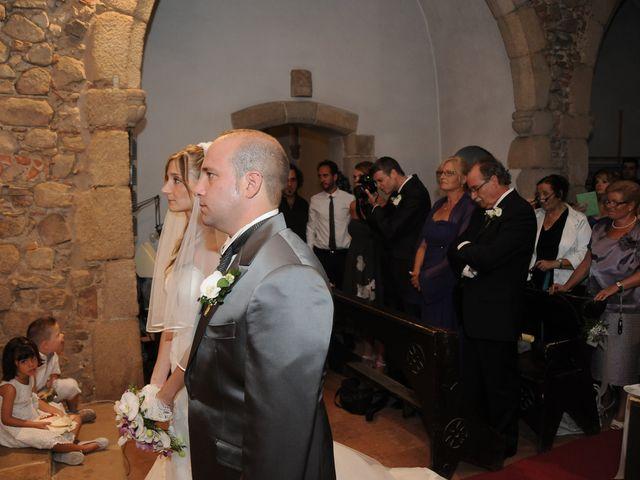 La boda de Patricia y Iván en Montseny, Barcelona 32