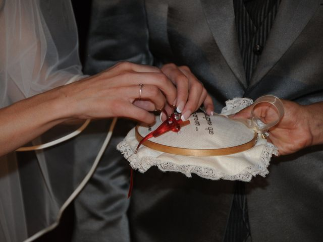 La boda de Patricia y Iván en Montseny, Barcelona 33