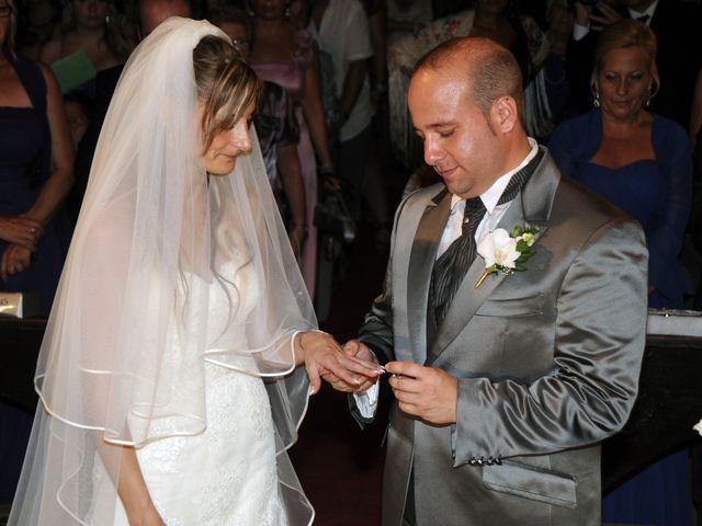 La boda de Patricia y Iván en Montseny, Barcelona 34