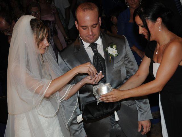 La boda de Patricia y Iván en Montseny, Barcelona 35