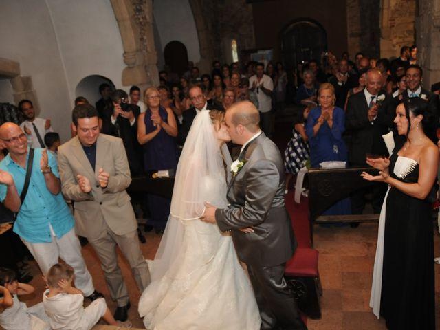 La boda de Patricia y Iván en Montseny, Barcelona 36