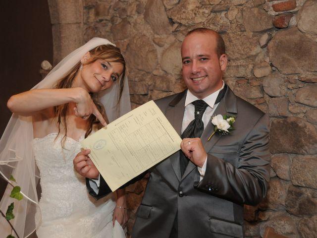 La boda de Patricia y Iván en Montseny, Barcelona 39