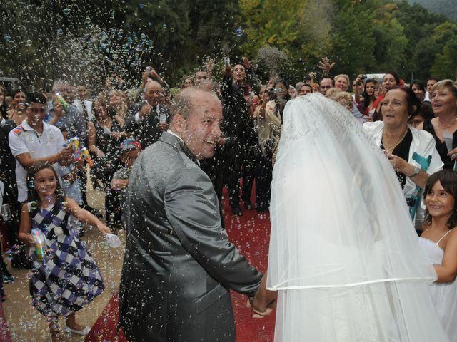 La boda de Patricia y Iván en Montseny, Barcelona 42