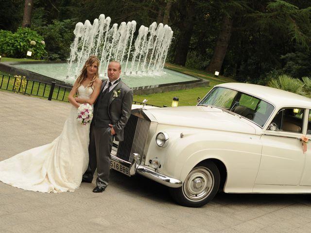 La boda de Patricia y Iván en Montseny, Barcelona 49