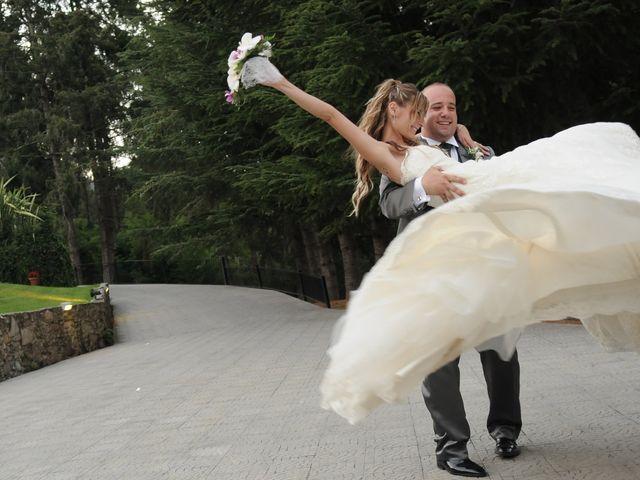 La boda de Patricia y Iván en Montseny, Barcelona 51