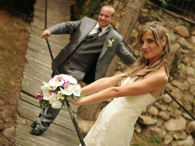 La boda de Patricia y Iván en Montseny, Barcelona 55