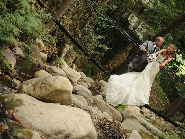 La boda de Patricia y Iván en Montseny, Barcelona 56