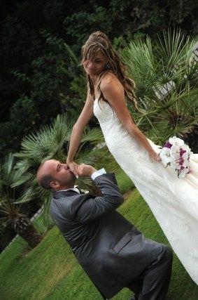 La boda de Patricia y Iván en Montseny, Barcelona 57