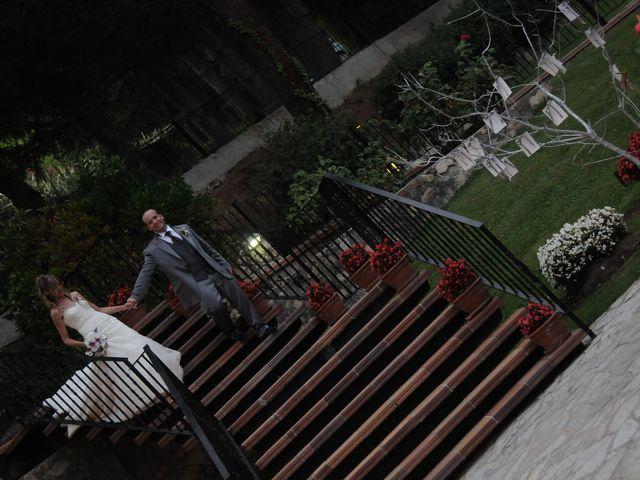 La boda de Patricia y Iván en Montseny, Barcelona 58
