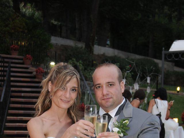La boda de Patricia y Iván en Montseny, Barcelona 60